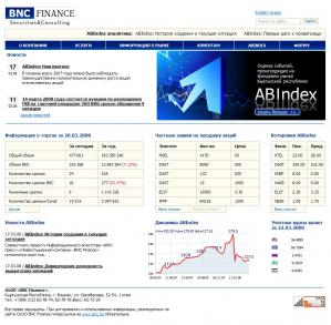 BNC Finance