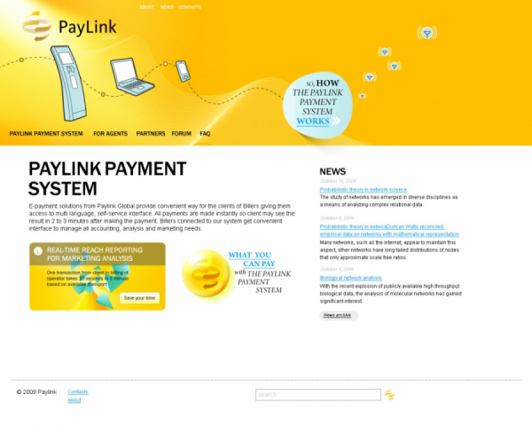 PayLinkGlobal